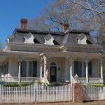 Mansard Style House Roofs
