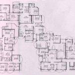 Mansion Floor Plan Additionally Beverly Hills California Mansions