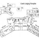 Mansion Floor Plans James Mega