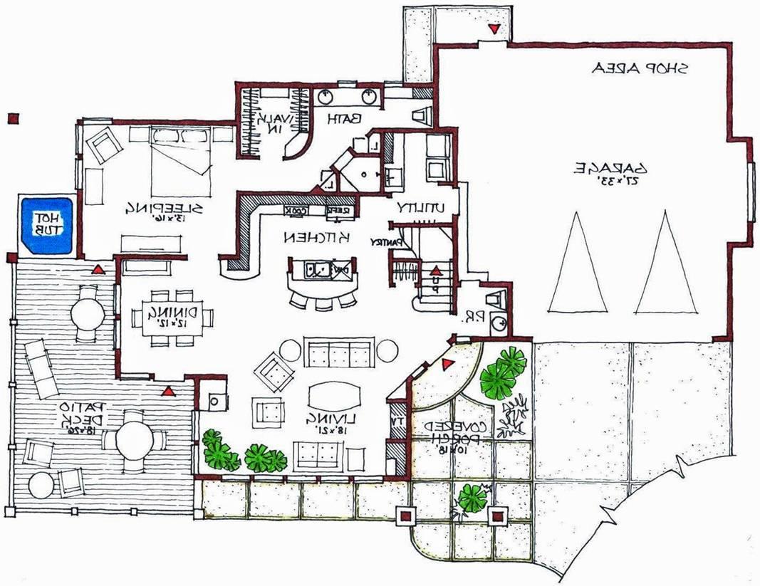 Mansion Floor Plans Minecraft Custom