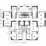 Mansion Floor Plans Story Luxury House Mega