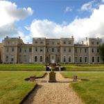 Mansion House Wokefield Park Wedding Venue