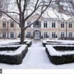 Mansion Sale Not Cheap Newscut Minnesota Public