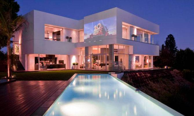 Mansiones Lujo Just Luxury Guide