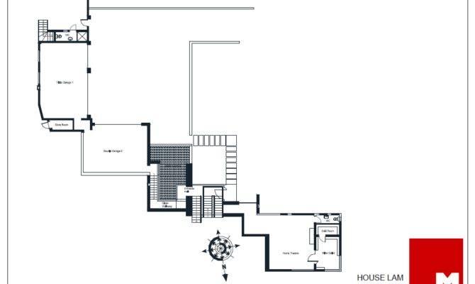 Mansions Floor Plan Dream Home Called Lam House Nico Van Der Meulen