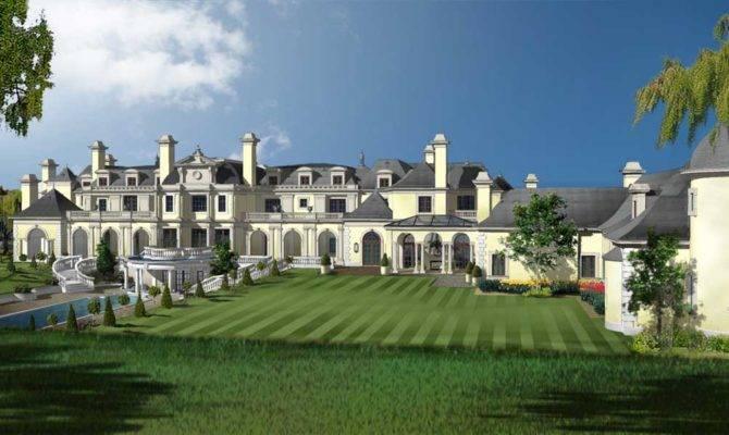 Mansions More September
