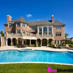 Mansions Pinterest Expensive Homes Houses