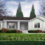Manufactured Home Floor Plan Clayton Monterey