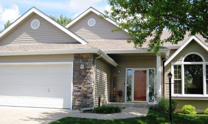Manufactured Stone Certainteed Vinyl Siding Replacement Windows