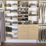 Maple Reach Closet Organizer Plans Stroovi