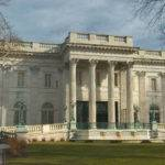 Marble House Mansion Bellevue Ave Newport Rhode