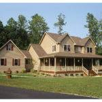 Marcasite Mill Country Farmhouse Plan House Plans More