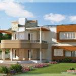 March Kerala Home Design Architecture House Plans