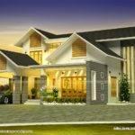 March Kerala Home Design Floor Plans