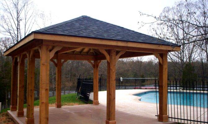 March Louis Decks Screened Porches Pergolas