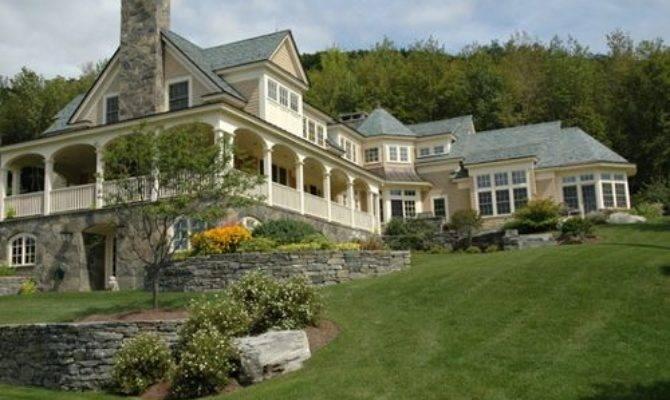 Marcia Lane Elegant Country Home