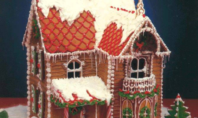 Margo Gingerbread Creations