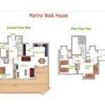 Marina Walk Floor Plans Plan