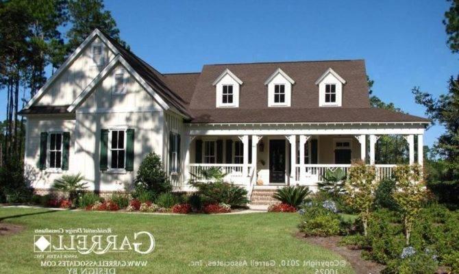 Mark Harbor House Plan Plans Garrell Associates Inc Source