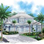 Marla Corner Unique House Front Elevation Joy Studio Design