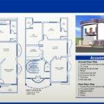 Marla House Plan Civil Engineers
