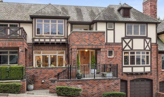 Marsh Mansion Inspired English Tudor Kirkland Asks