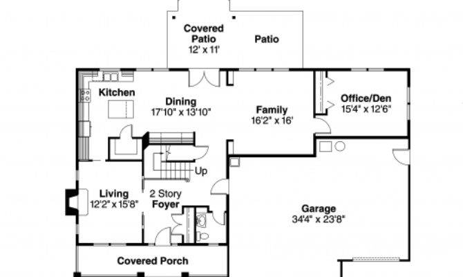 Marvelous House Plan Elevation Section Complete