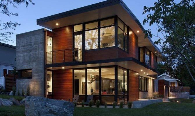 Marvelous Industrial House Plans Modern