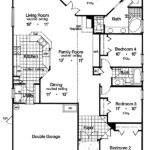 Marvelous Large Home Plans Big House Floor