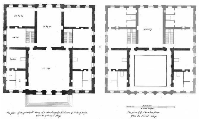 Marvelous Palladian House Plans Photos Exterior Ideas