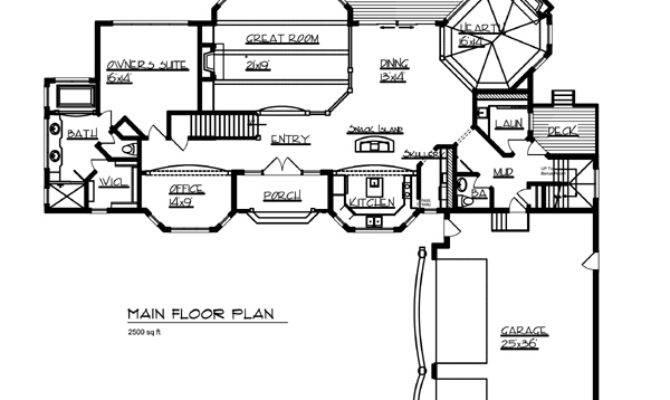 Marvelous Shaped Garage Plans House