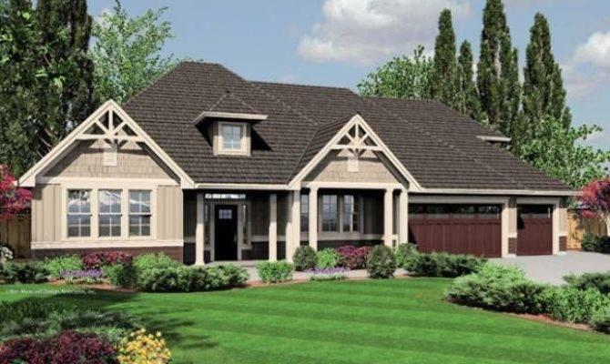 Mascord House Plan