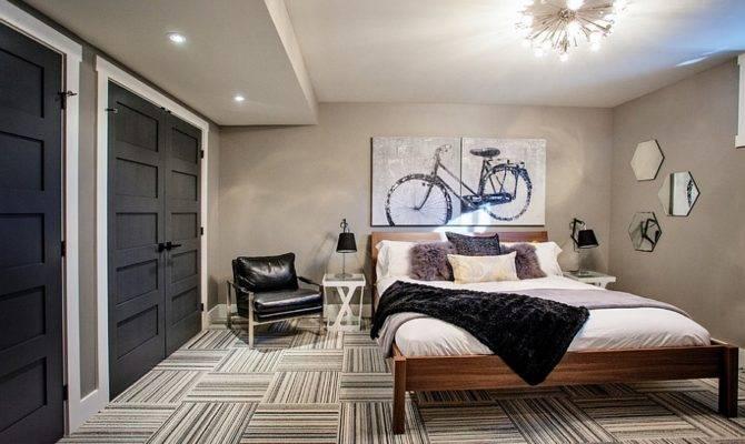 Masculine Bedroom Ideas Design Inspirations Photos