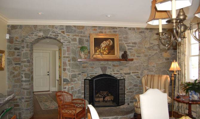 Masonry Services Can Build Your Next Cape Cod Chimney Fireplace