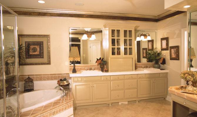 Master Bath Floor Plans Small Bathroom