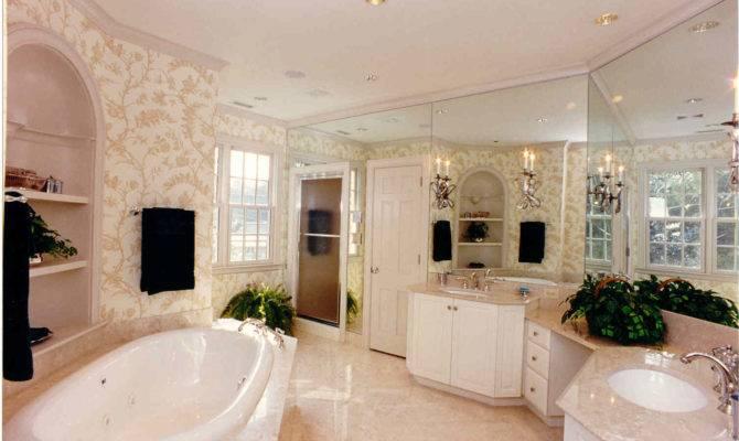 Master Bath Tile Ideas