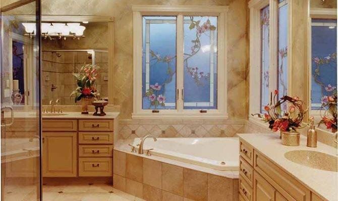 Master Bathroom Decorating Ideas Remodel