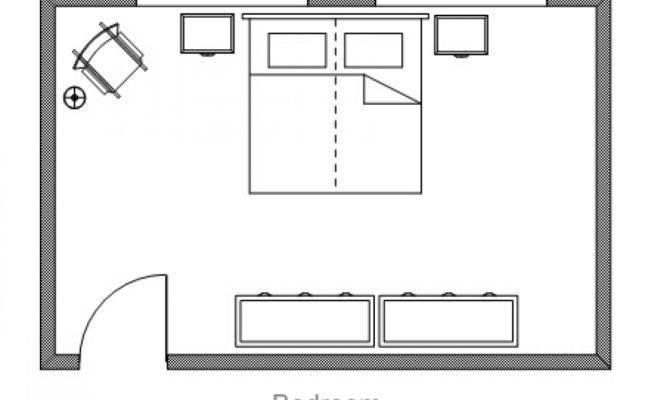 Master Bedroom Floor Plan Ideas Bestsciaticatreatments
