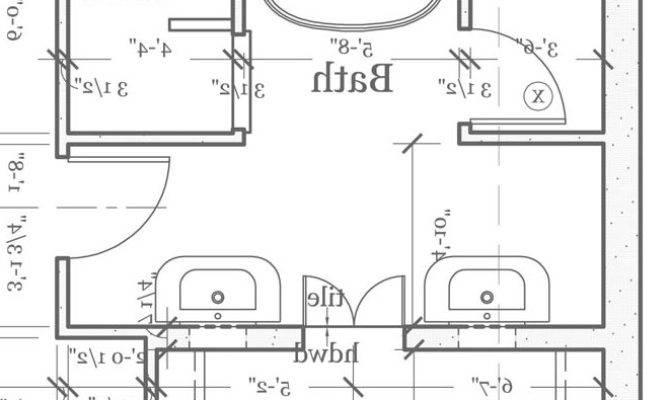 Master Bedroom Floor Plans Bathroom