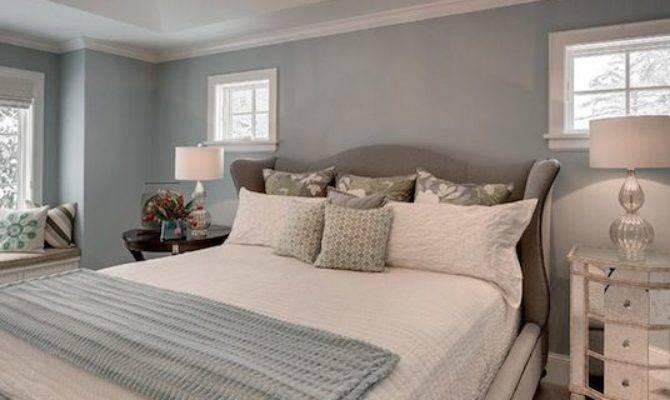 Master Bedroom Paint Life Virginia Street