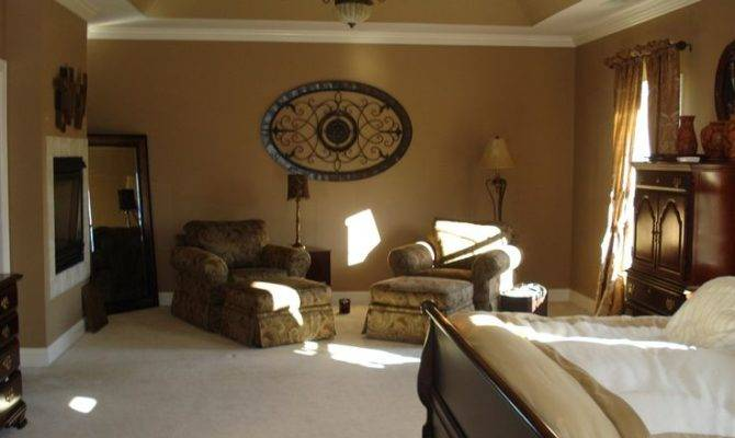 Master Bedroom Tray Ceiling Makeover House Building Pinterest