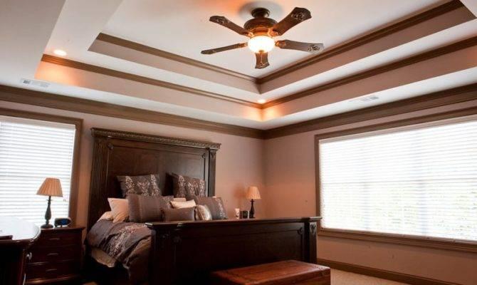 Master Bedroom Tray Ceilings Yelp