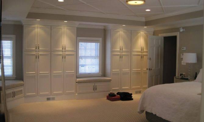 Master Suite Bath Addition Over Garage Bedroom Renovation