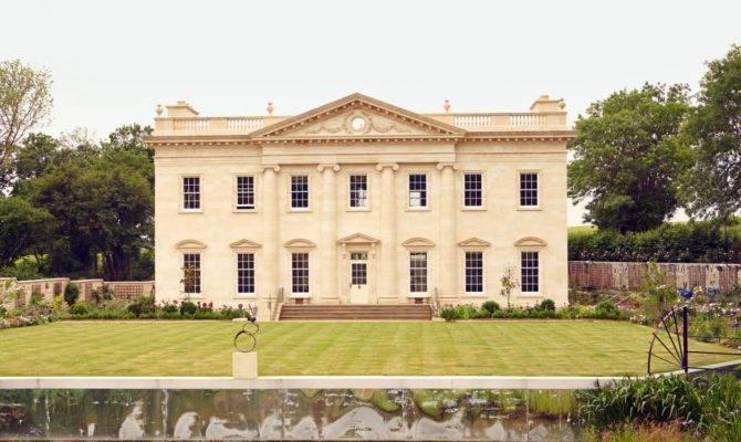 Masterclass Modern Manors Spend