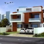 Max Modern House Model