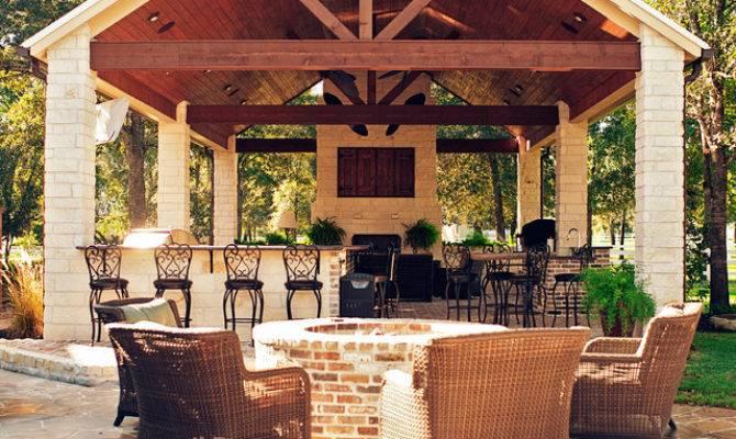 Mcbeth Outdoor Living Traditional Patio Houston