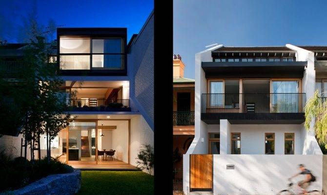 Mck Projects Split House