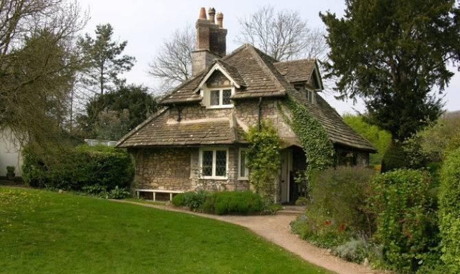 Meadowmoor Cottage Inspiration Blaise Hamlet England