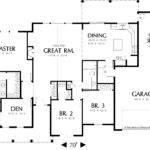 Mechanic Shop Floor Plans Home Deco