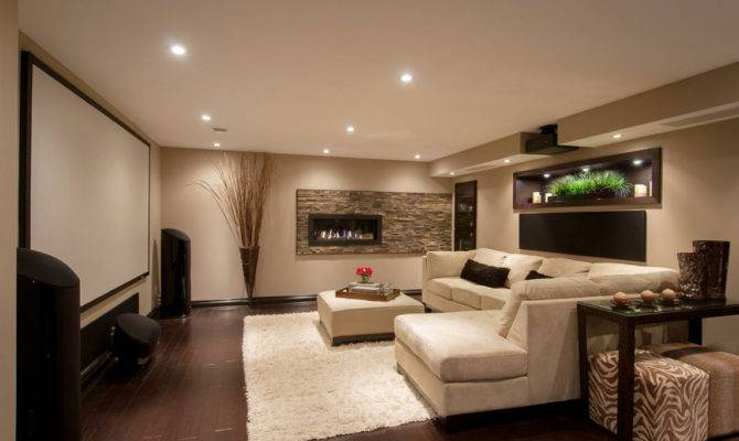 Media Room Furniture Layout Interesting Ideas Home
